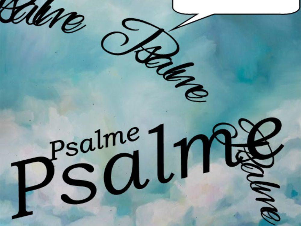 Psalme